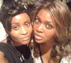 Linda et moi