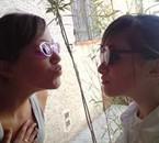 PiՁx : ↑ Les Délires Avec Laa Sister ;D ; Jlaime