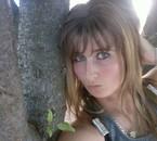 jaiime poser avec les arbre