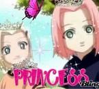 Mini-Ino and Mini-Sakura