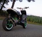 Mon Stuntro