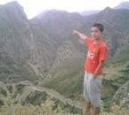la grande kabylie