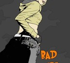 who is bad?