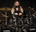 Mike portnoy new drums 2009-2010