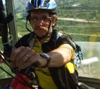 En route pour les descentes vertigineuses!