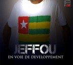 JEFFOU 1er ALBUM solo en voie developpement