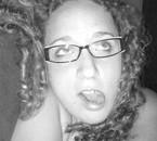 Avec mes lunettes