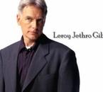 Mark Harmon alias Leroy Jethro Gibbs