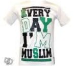 Every day I'm Muslim