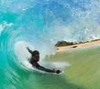 bodysurfing 2009