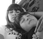 Cindy &² Valentine - deux filles super