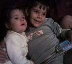 mes enfants chérie