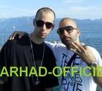 Farhad et Beuz