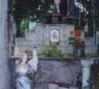 chapelle privée de l'abbé saunière