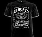 45 Scred Wear