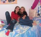 Annabelle & Linda