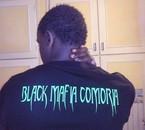 Black mafia Comoria