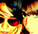 Niina et Moii