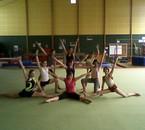 Gymnaste tout court ;)
