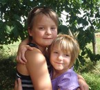 Victorine & ma p'tite cousine Amélie