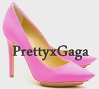shoes of gaga