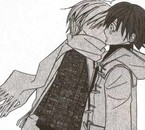 Kiss me ;D
