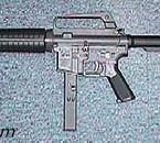 COLT M733
