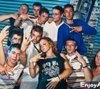 la dream team ^^
