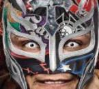 Masque Rey Mysterio