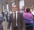 mon cousin Greg