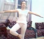 en mode (ballait ) dance classique