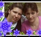delphine et moi