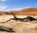 "Desert ""Valley of death"" in the us ^ ^."