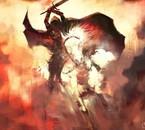 Cavalier de l'Apocalypse