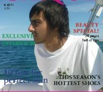 Yeah. Moi en Aout 2009