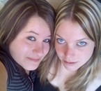 Mylène & M0i <3