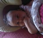 ma petite cousine cléa