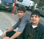 moi et ahmet