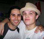 Nathaniel & Wesley