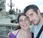 A Paris avec mon Chéri
