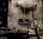 Rue des anges déchus.