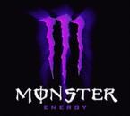 monster energy powaa