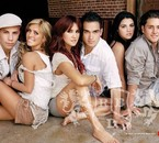 RBD THE BEST IN THE WORLD    RBD LOS MEJOR EN MUNDO