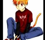 Kyo en chat