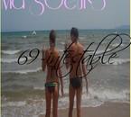 SUMMER 2o09* MOi & MA SOEUR .