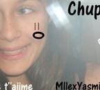 Chupa & Chups tkt