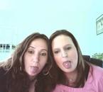 mes deux dernieres soeurs