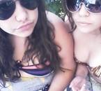 Ma Meilleure amie la seule & l'unique :) ♥.