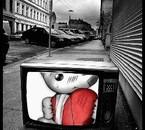 matte la TV