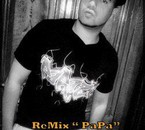 paraze pour le remix de papa